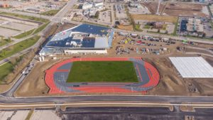 Canada Games 2022, THOROLD