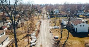 Lakeside Road Reconstruction, FORT ERIE